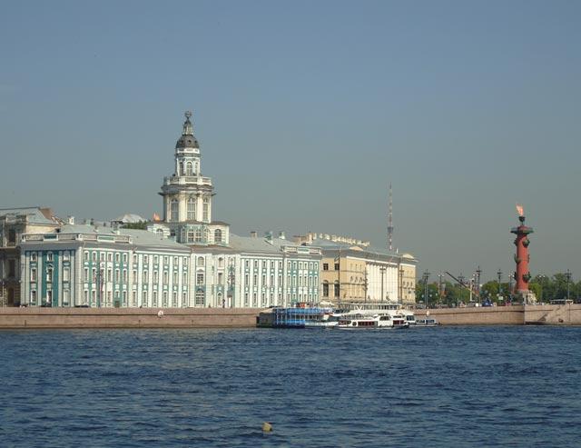 водные прогулки на ракете в санкт-петербурге:
