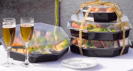 еда на теплоходе для водных прогулок и экскурсий на катерах, теплоходах, яхтах
